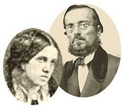 Аліна та її Костомаров
