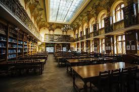 Про бібліотечну систему