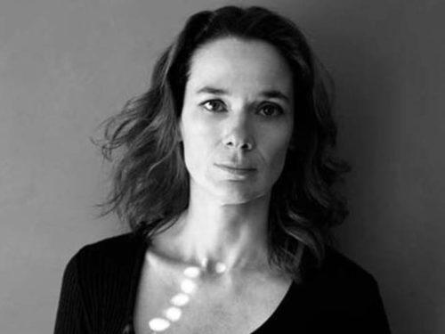 Франческа Меландрі – зіркова гостя Книжкового Арсеналу