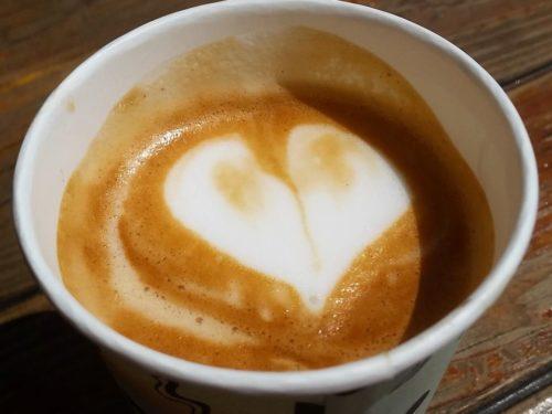 Про каву