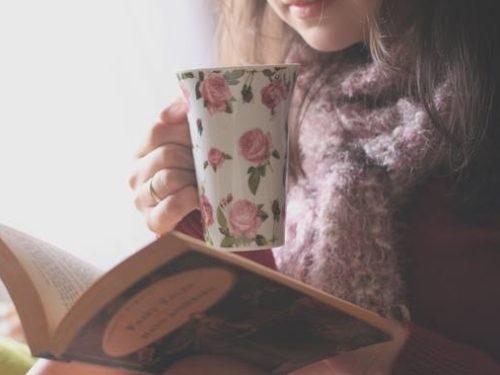 Чому люди читають