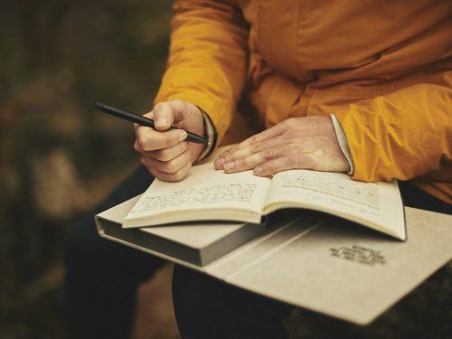 Як писати і не писати