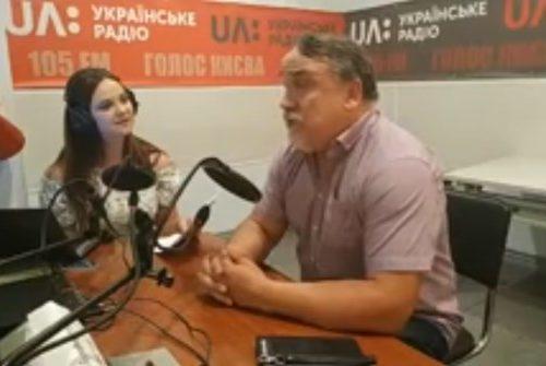"""Відео: Дмитро Капранов про роман """"Паперові солдати"""""""