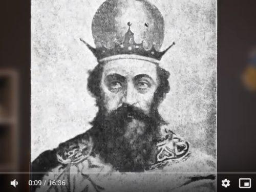 Король Данило – творець держави