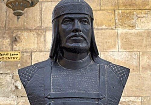 Про мамлюків, героя арабського епосу та його зв'язок з Кримом. Частина 2