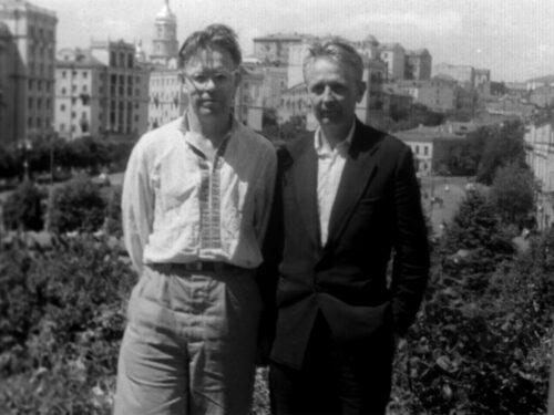 Нове перевидання листування Григорія Кочура з Миколою Лукашем